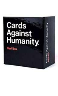 [Instock] Cards Against Humanity extension