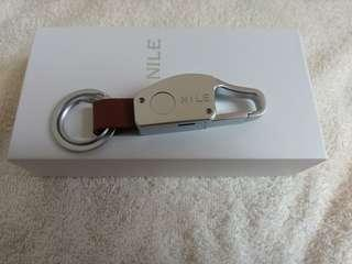 🚚 防丟鑰匙扣
