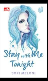 Ebook || City Lite: Stay With Me Tonight by Sofi Meloni
