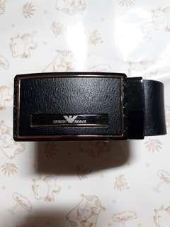 BELT (ADA DEFECT DI PICT)