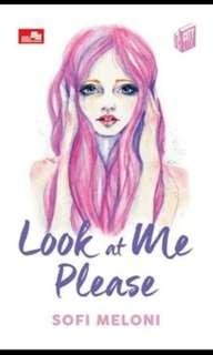 Ebook || City Lite: Look At Me Please by Sofi Meloni