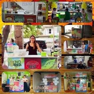 50%  Off Affordable Foodcart Franchising Business