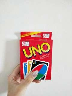 [Instock ]UNO Card Game