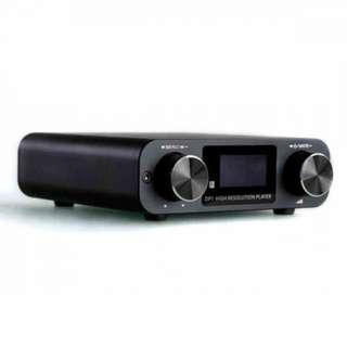 SMSL DP-1 無損音樂播放器+數字轉盤+解碼器+耳放