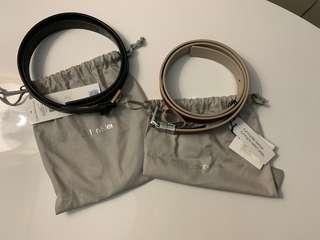 (Brand new) Calvin Klein ladies belt