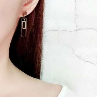 🚚 耳環 全新