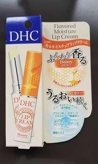 🚚 DHC lip cream Honey