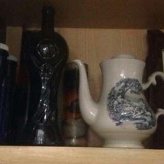 Glasswares 3