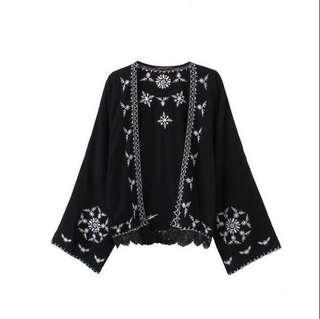 Kimono (Outerwear)