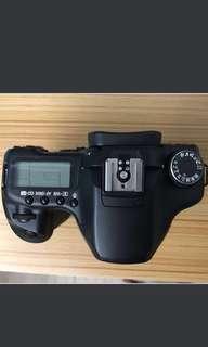 Canon 40D 單反