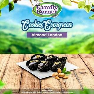 Almond London by Family Corner