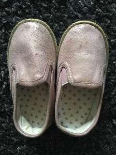 Mothercare Baby Shoes #xmas50