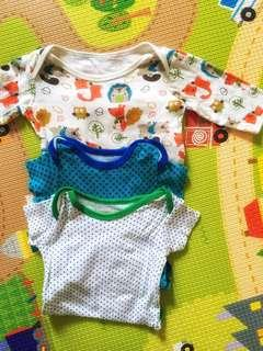 [FREE DELIVERY] Rompers