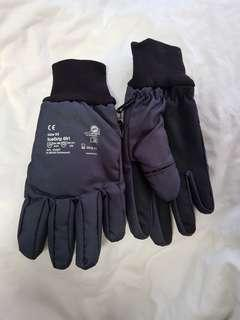 🚚 Thinsulate insulation gloves (size 9)
