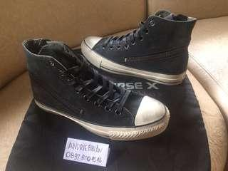 Converse CT All Star x John Varvatos Tornado Zip