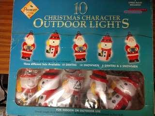 Premier Christnas Lights