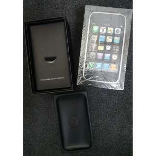 iPhone 3GS (Original Box Only)