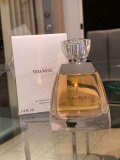 Vera Wang EDP 100ml spray perfume