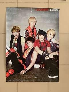 🚚 SHINee Original Poster