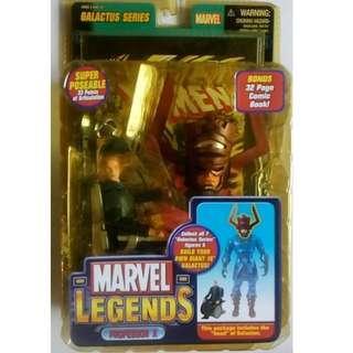 Marvel X-men Professor X