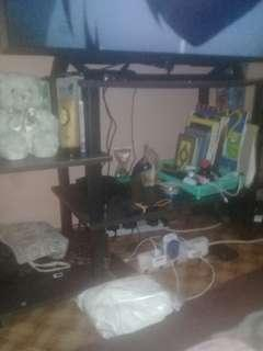 Kabinet tv