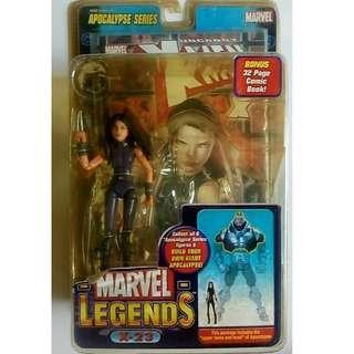 Marvel X-23