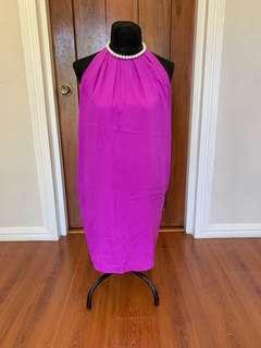 Apartment Semi formal lavander dress