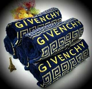 GIVENCHY towel (Authentic)