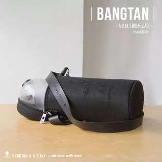 BTS ARMY BOMB BAG VER. 1