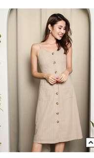 Diamond Mojitto dress