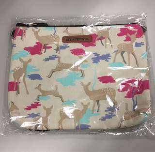 [100% New] BKK Authentic 斜揹小袋