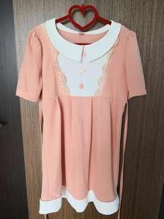 🚚 Maternity Babydoll Dress