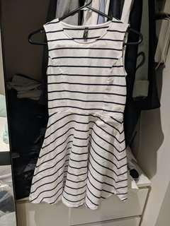 Dress - size 6 (worn once)