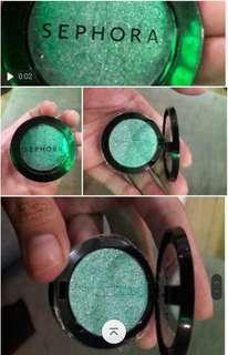 Eyeshadow Sephora Ready 6 Varian Warna Pilihan