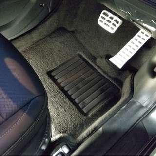 3D MAXpider Royal Car Mats - Kia Forte (K3)
