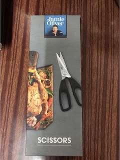 Jamie Oliver鉸剪