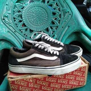 Vans Oldskool Black & White