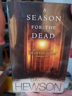 🚚 Season for the dead by David Hewson