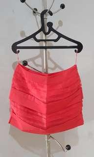 Rok Merah Marks and Spencer