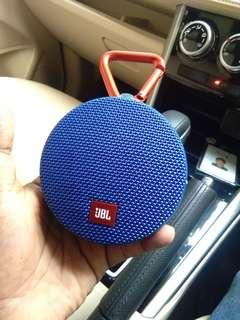 Speker Bluetooth JBL clip 2 original