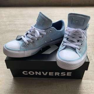 1538c622e0db Converse Sneakers - CTAS Madison OX (Pop Mesh Ocean Bliss 560637C)