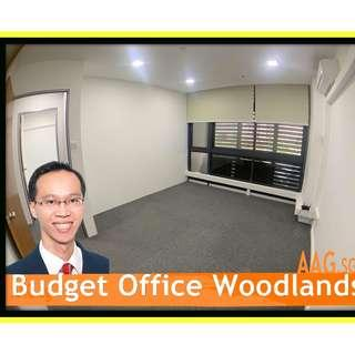 Budget Office for Rent in Woodlands / Admiralty << Primz Bizhub >>