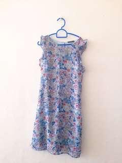 Terranova mini dress