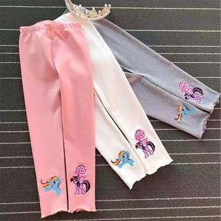 🚚 Little Pony Pant -  4R1  Size: 100, 110, 120, 130cm