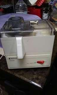 Fruit Juicer for sale