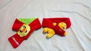 🚚 兒童圍巾