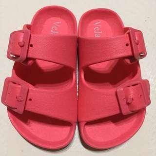 🚚 全新女童鞋、學步鞋15cm