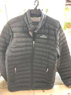 Kathmandu feather down jacket