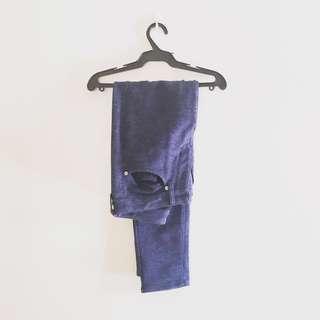 Original GU Slim Soft Jeans