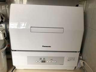 Panasonic洗碗機